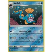 Aalabyss 42/168 REVERSE HOLO