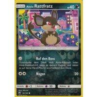 Alola-Rattfratz 84/168 REVERSE HOLO