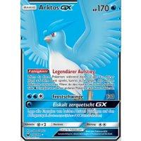 Arktos-GX 154/168 FULLART