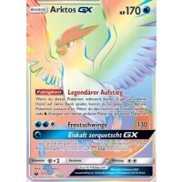 Arktos-GX 171/168 RAINBOW