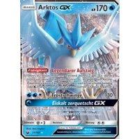 Arktos-GX 31/168