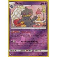 Banette 65/168 REVERSE HOLO