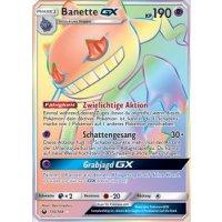 Banette-GX 174/168 RAINBOW