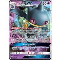 Banette-GX 66/168