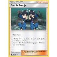 Ben & Svenja 148/168