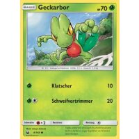 Geckarbor 8/168