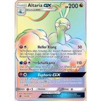 Altaria-GX 72/70 RAINBOW