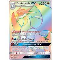 Brutalanda-GX 73/70 RAINBOW