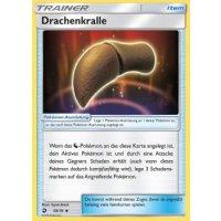 Drachenkralle 59/70