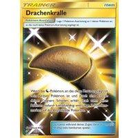 Drachenkralle 75/70 GOLDRAND