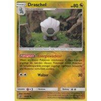 Draschel 43/70 REVERSE HOLO