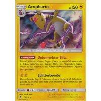 Ampharos 78/214 HOLO