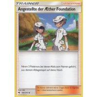 Angestellte der Aether Foundation 168/214