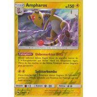 Ampharos 78/214 REVERSE HOLO