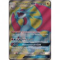 Brutalanda Pokémon-GX SM139 PROMO