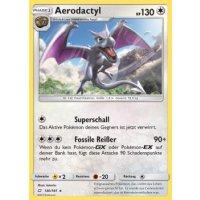 Aerodactyl 130/181
