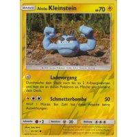 Alola-Kleinstein 35/181 REVERSE HOLO