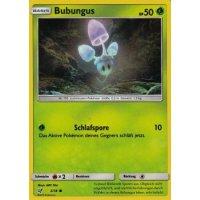 Bubungus 03/18 HOLO