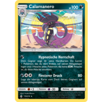 Calamanero 119/214 HOLO