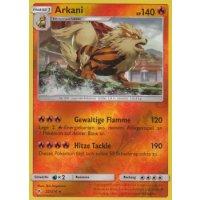 Arkani 22/214 REVERSE HOLO