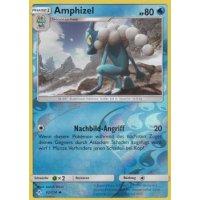 Amphizel 52/214 REVERSE HOLO