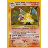 Charizard 4/102 HOLO