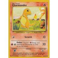 Charmander 46/102