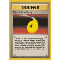 Devolution Spray 72/102