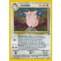 Clefable 1/64 HOLO