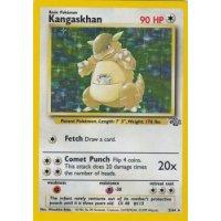 Kangaskhan 5/64 HOLO