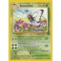 Butterfree 33/64