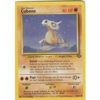 Cubone 50/64