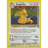 Dragonite 4/62 HOLO
