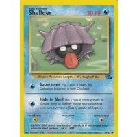 Shellder 54/62