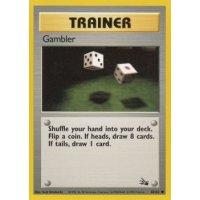 Gambler 60/62