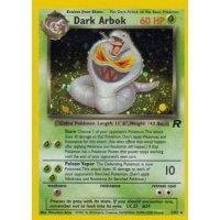 Dark Arbok 2/82 HOLO