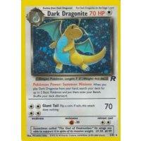 Dark Dragonite 5/82 HOLO