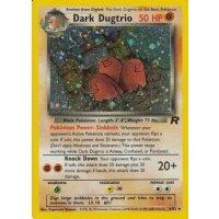 Dark Dugtrio 6/82 HOLO