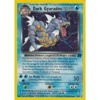 Dark Gyarados 8/82 HOLO