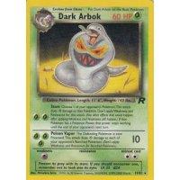 Dark Arbok 19/82