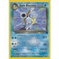 Dark Blastoise 20/82