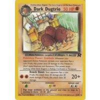 Dark Dugtrio 23/82