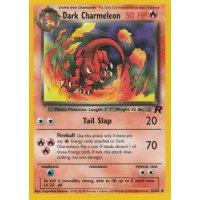 Dark Charmeleon 32/82