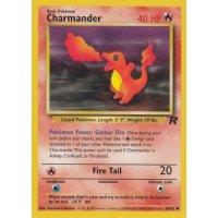 Charmander 50/82