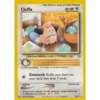 Cleffa 20/111