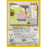 Clefairy 30/111