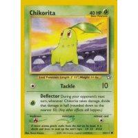 Chikorita 53/111