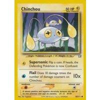 Chinchou 55/111