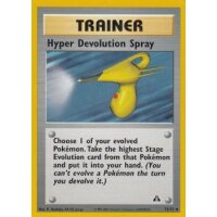 Hyper Devolution Spray 73/75