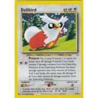 Delibird 5/64 HOLO